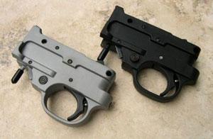 Hornet Custom Ruger 10/22 Trigger
