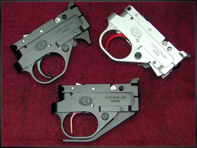 Ruger 10 22 Trigger Upgrades 1022ruger Com