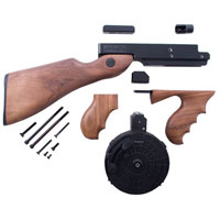 "Ruger 10/22 ""Chicago"" Conversion Kit"