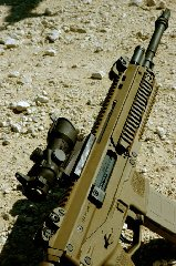 Remington Masada ACR