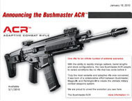 Remington ACR Release Date